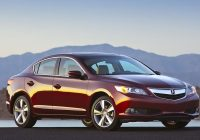 heres why you should consider the acura ilx over a honda Acura Ilx Quarter Mile