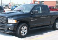 history of the dodge ram Dodge Ram Truck Of The Year