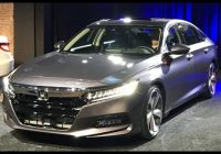 honda accord all new 2018 honda accord Honda Accord Indonesia