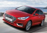 hyundai accent 2019 price list dp monthly promo Hyundai Accent Philippines