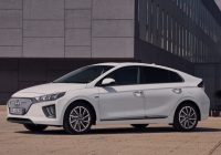 hyundai ioniq electric price and specifications ev database Hyundai Ioniq Electric Range