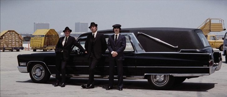 Permalink to Cadillac Funeral Coach
