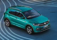 india spec volkswagen t cross to differ from brazil europe Volkswagen New Car Launch In India