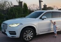 international volvo cars Volvo Xc90 Build Your Own