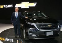 is 2019 chevrolet captiva the upcoming mg suv for india Chevrolet New Car In India