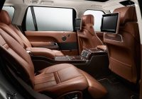 is a rear seat entertainment system worth the expense Gmc Rear Entertainment System