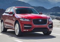 jaguar f pace won car of the year at 2017 world car awards Jaguar Car Of The Year