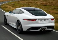 jaguar f type no longer offered with manual transmission Jaguar Manual Transmission