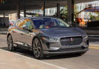 jaguar i pace and tesla model x compared photos specs Jaguar I Pace Model Year