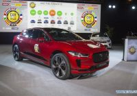 jaguar i pace wins car of the year award xinhua english Jaguar I Pace Car Of The Year