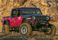 jeep gladiator king of the hammers race car jt 2020 Jeep Gladiator King Of The Hammers