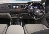 Kia Carnival Photo Video Gallery Kia Australia Kia Carnival Australia