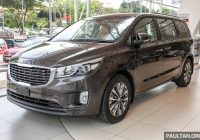 kia grand carnival ckd same price more features Kia Grand Carnival Review