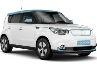 kia motors wants to build electric cars in india Kia Electric Cars In India