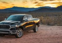 learn about the dodge ram 1500 history ram truck history Dodge Ram Truck Of The Year
