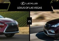 lexus rx vs infiniti qx50 luxury suv comparison las Infiniti Qx50 Vs Lexus Rx 350