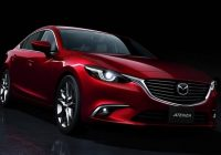 mazda6 finally gets all wheel drive system autotribute Mazda 6 All Wheel Drive
