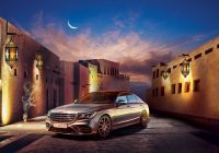 mercedes benz oman strives for perfection with exclusive Mercedes Ramadan Offer
