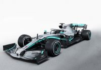 mercedes launches its w10 2019 formula 1 car f1 autosport Mercedes F1 Car Launch