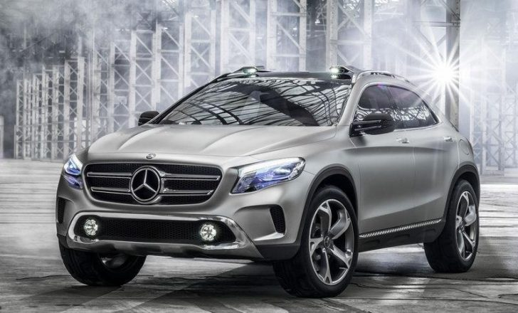 Permalink to Mercedes Upcoming Cars In India