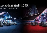 mercedes world news and events Mercedes Trophy Thailand