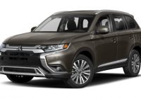 mitsubishi outlander prices reviews and new model information Mitsubishi Outlander Model