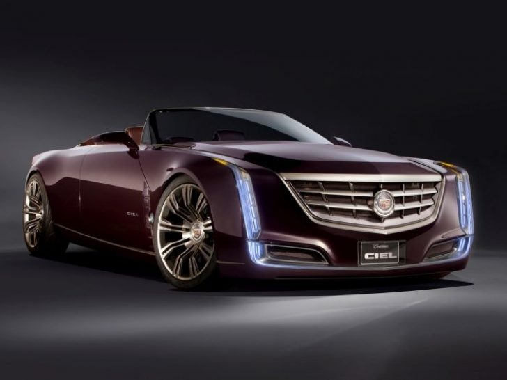 Permalink to Cadillac Most Expensive
