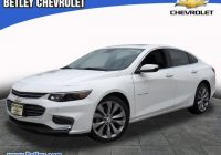 new 2020 chevrolet malibu premier with navigation Chevrolet Malibu Premier