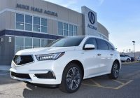 new 2019 acura mdx sport hybrid sh awd with technology package 4d sport utility Acura Mdx Sport Hybrid