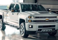 new 2020 chevrolet silverado 1500 crew cab short box 4 wheel drive high country Chevrolet Pickup Truck
