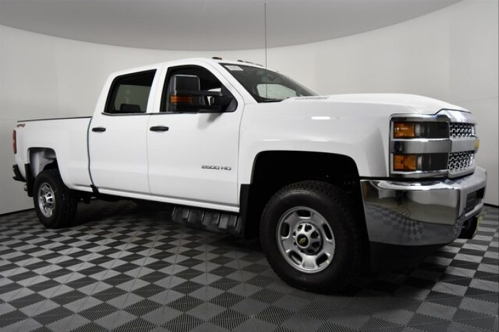 Permalink to Chevrolet Silverado 2500hd Wt