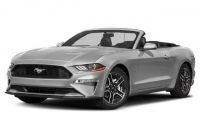 new 2020 ford mustang gt premium rwd convertible Ford Mustang Convertible
