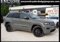 new 2020 jeep grand cherokee altitude 4×2 Jeep Grand Cherokee Altitude