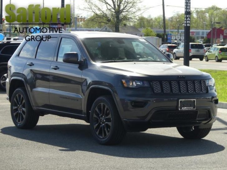 Permalink to Jeep Grand Cherokee Altitude