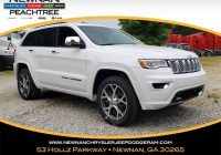 new 2019 jeep grand cherokee overland 4×2 Jeep Grand Cherokee Overland