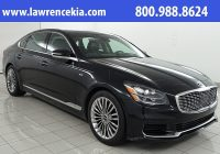 new 2019 kia k900 4d sedan luxury vip with navigation Kia K900 Luxury Vip Package