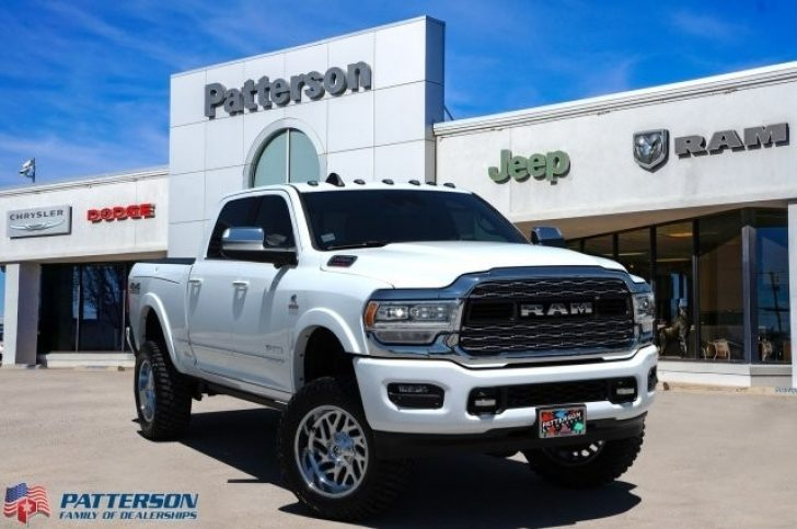 Permalink to Dodge Ram 2500 Limited