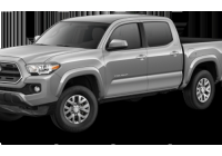 new 2020 toyota tacoma double cab double cab automatic sr5 pickup Toyota Tacoma Double Cab