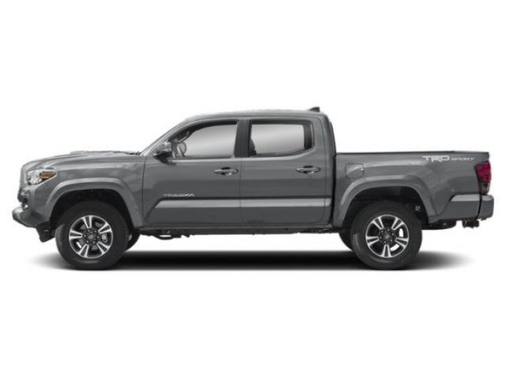 Permalink to Toyota Tacoma Double Cab