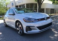 new 2020 volkswagen golf gti autobahn with navigation Volkswagen Golf Gti Autobahn