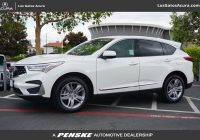 new 2020 acura rdx sh awd with advance package with navigation Acura Rdx Advance Package