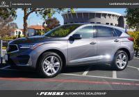 new 2020 acura rdx sh awd with advance package with navigation Acura Rdx With Advance Package