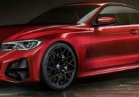 new 2021 bmw 4 series rendered looks like a ba 8 series Bmw 4 Series Release Date