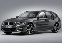 new 3 series touring revealed carscoza New Bmw 3 Series Touring