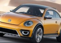 new beetle 2020 prices photos and technical info Volkswagen Beetle 2020