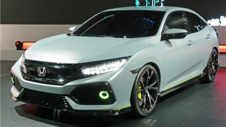 Permalink to Honda Civic Model In Pakistan