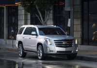 next gen cadillac escalade to arrive for 2021 model year Cadillac Escalade Reveal