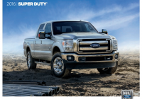 north brothers chronicle downloadable 2020 ford f 350 brochure Ford Super Duty Brochure