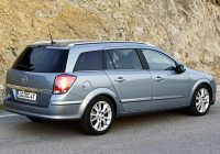 opel astra stationwagon 2004 pictures 7 of 14 cars data Opel Astra Station Wagon