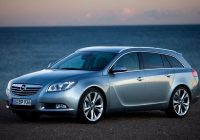 opel insignia estate car wagon 2020 2020 reviews Opel Insignia Station Wagon